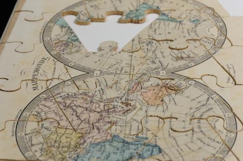 MappemondePuzzle1842