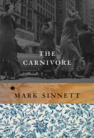 The carnivore a novel