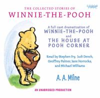 The collected stories of Winnie-the-Pooh unabridged eAudiobook