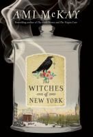 Witches of new york