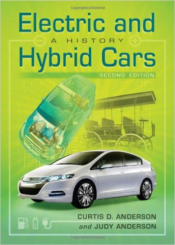 Electric And Hybrid Cars 2