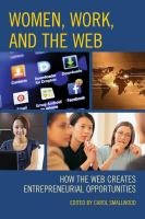 Women, Work and the Web
