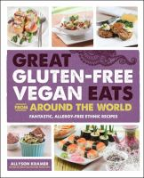 Great gluten free eats