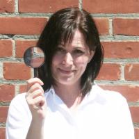 Maggie Morris Editor