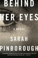 Behind Her Eyes Book Cover