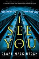 I See You Book Cover