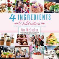 4 Ingredient Celebrations