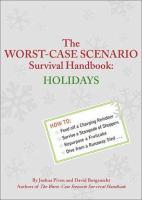 The Worst-Case Scenario Survival Handbook Holidays
