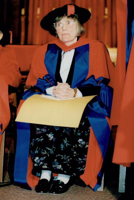 Sister Suan Moran