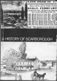 A History of Scarborough Robert R Bonis