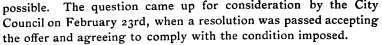 Excerpt from Toronto Public Library Annual Report 1903#2