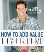 How to Add Value to Your Home