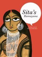 Sita's Ramayana, by Samhita Arni