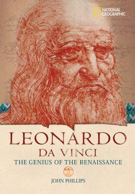 Leonardo da Vinci The Genuis Who Defined the Renaissance
