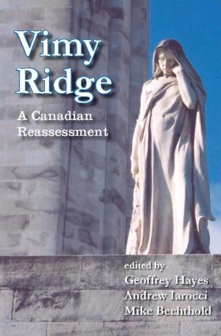 Vimy Ridge-a reassessment