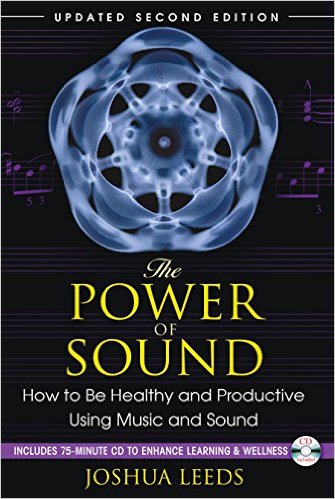 Power of Sound by Joshua Leeds