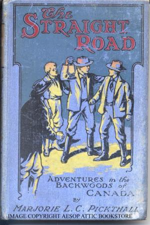 The Straight Road, by Marjorie L. C. Pickthall