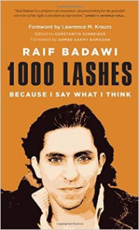 1000 lashes Because I say what I think