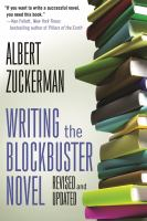 Writing the blockbuster