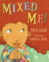 Mixed Me, by Taye Diggs