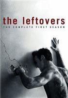 The Leftovers Season One on DVD