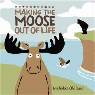 Making the moose
