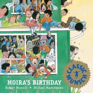 Moira's