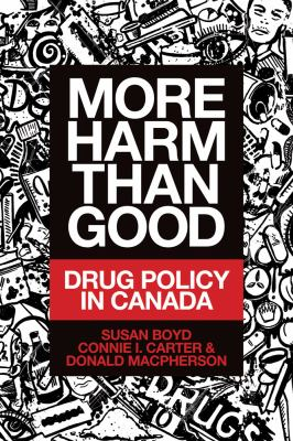 More Harm Than Good, by Susan Boyd