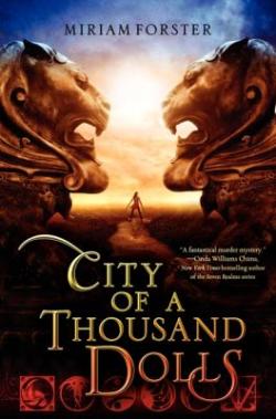City of a Thousand Dolls
