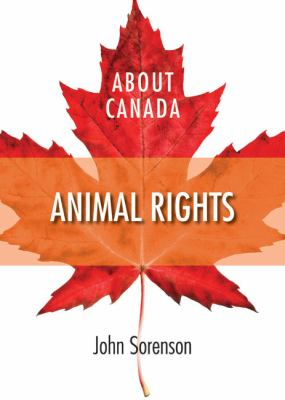 About Canada - Animal Rights