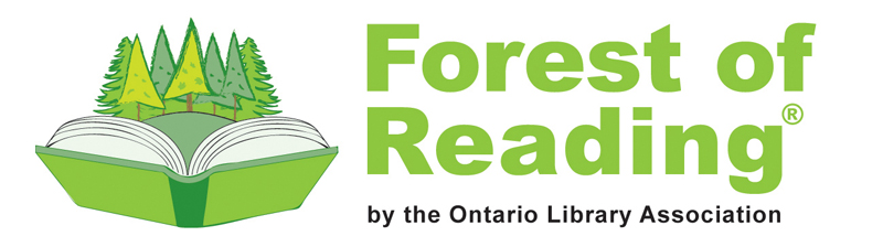 Forest of Reading logo