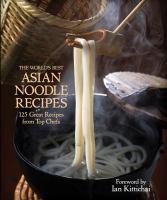 World's best asian noodles