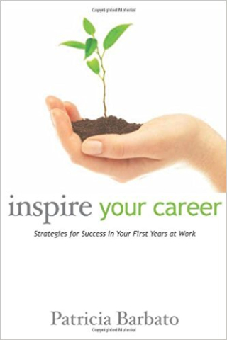 Inspire your career strategies for success in your first years at work