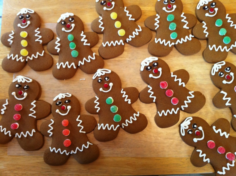 Gingerbread Stories Catch That Cookie Growing A Reader Kids