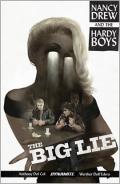 Nancy Drew and the Hardy Boys - The Big Lie