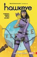Hawkeye Anchor Points