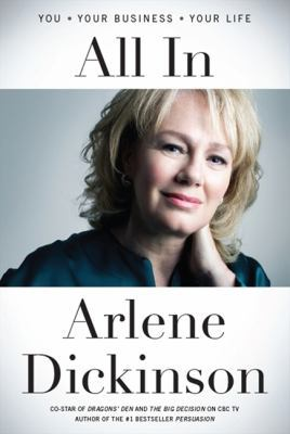 All in by arlene dickinson