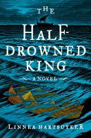 Half drowned king