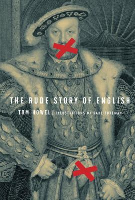 The rude story of English