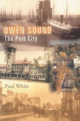 Owen Sound Port City cover page