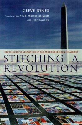 Stitching a Revolution the Making of an Activist