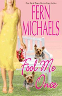 Fool Me Once by Fern Michael