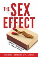 The sex effect