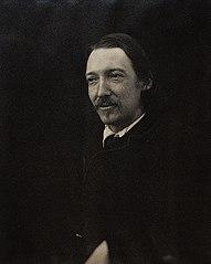 191px-Robert_Louis_Stevenson_1885