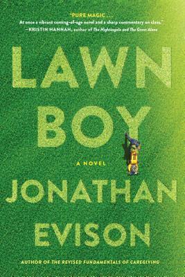 Lawn Boy by Jonathan Evison