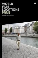 World film locations. Paris