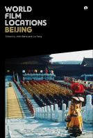 World film locations. Beijing
