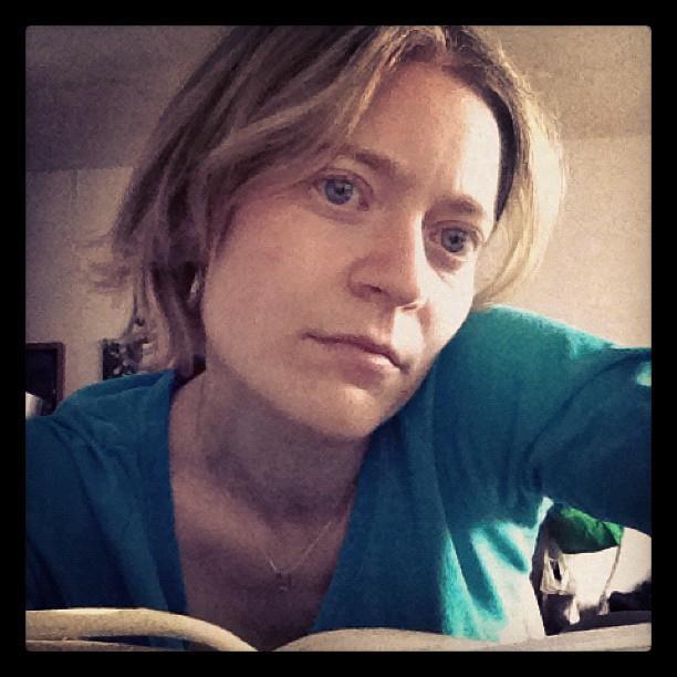 Carlyn zwarenstein headshot