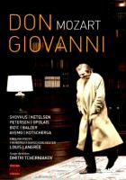 Don Giovanni DVD