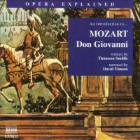 An Introduction to Mozart Don Giovanni